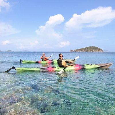 liz_mike Kayak